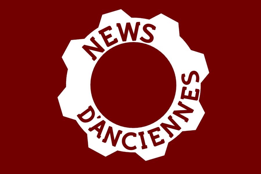 News d'Anciennes - Blog Actualités voitures anciennes