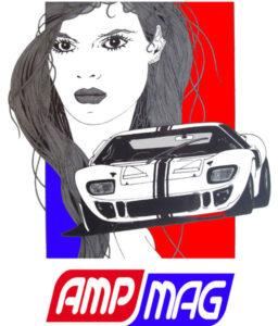 AMP MAG