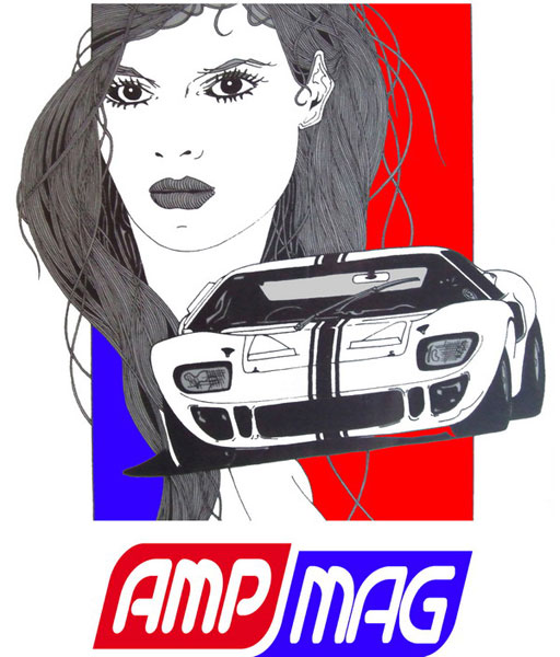 Magazine du sport automobile