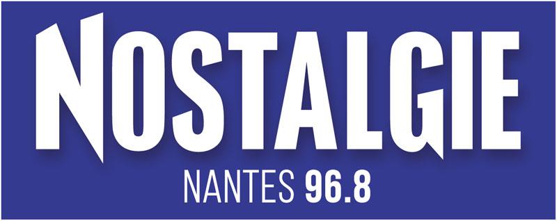 Nostalgie Nantes 96.8
