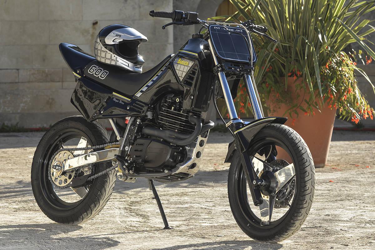 Barigo 560 Magie Noire